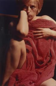 Untitled #97 1982 Cindy Sherman born 1954 Purchased 1983 http://www.tate.org.uk/art/work/P77728
